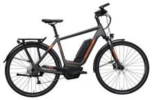 E-Bike Hercules Futura Sport 8.2 Diamant