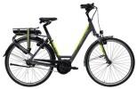 E-Bike Hercules E-Joy R7 Dunkelgrau