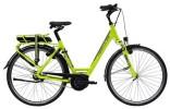 E-Bike Hercules E-Joy F7 Grün