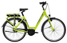 E-Bike Hercules E-Joy F7 Grün