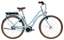 E-Bike Hercules Viverty E F7 Blaugrau