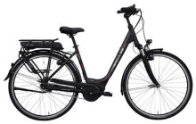 E-Bike Hercules Robert/-a F7 Active Plus Schwarz