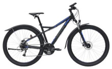 Crossbike Hercules Cross Sport