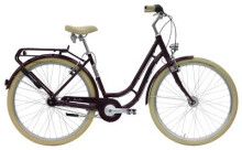 Citybike Hercules Viverty R7 Beere