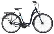 Citybike Hercules Uno R7 Dunkelblau