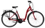 Citybike Hercules Uno R7 Rot