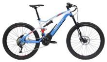 E-Bike Hercules NOS FS Sport I
