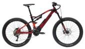 E-Bike Hercules NOS FS Comp I