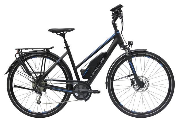 E-Bike Hercules Alassio Sport 9 2019