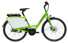 E-Bike Hercules Servicebike E R8