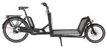 E-Bike Hercules Cargo 1000 Grau