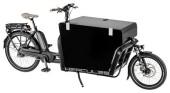 E-Bike Hercules Cargo 1000 Schwarz