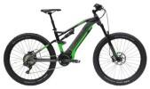 E-Bike Hercules NOS FS 8K Pro I-Di2