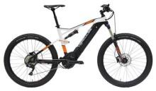 E-Bike Hercules NOS FS CX Sport I