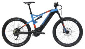 E-Bike Hercules NOS FS CX Comp I