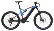 E-Bike Hercules NOS FS CX Comp I