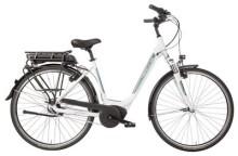 E-Bike Hercules Robert/-a R8 2018 Weiß