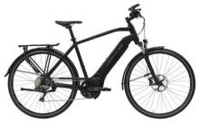 E-Bike Hercules Edison Pro I