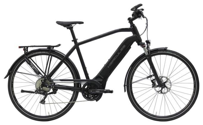 E-Bike Hercules Edison Pro I 2019
