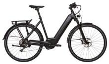 E-Bike Hercules Futura Pro I Schwarz