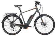 E-Bike Hercules Futura 45 Diamant