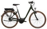 E-Bike Hercules Urbanico E R8 Dunkelgrün