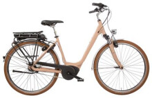 E-Bike Hercules Urbanico E R8 Sand