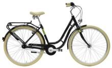 Citybike Hercules Viverty R7 2018 Dunkelgrün