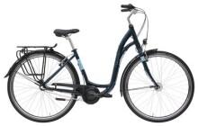 Citybike Hercules Uno R3 Dunkelblau