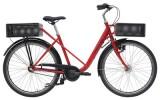 Citybike Hercules Cargo City Rot
