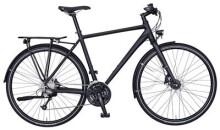 Trekkingbike Rabeneick TS4 Shimano Deore XT 27-Gang / Disc