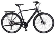 E-Bike Rabeneick TC-E Shimano Deore XT 10-G / Bafang / 252Wh / Disc