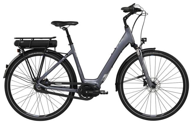 E-Bike GIANT Entour E+ RT 2 2019