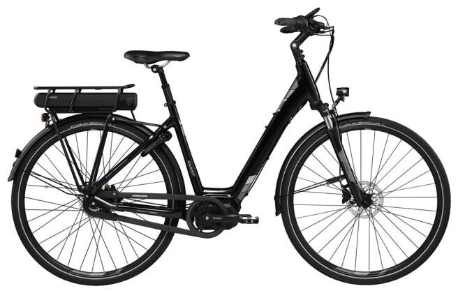 E-Bike GIANT Entour E+ RT 1 2019