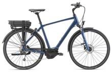 E-Bike GIANT Entour E+ 1 GTS