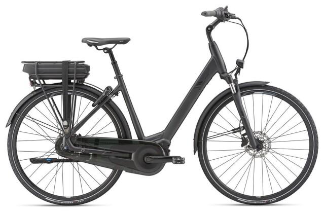 E-Bike GIANT Entour E+ 0 LDS 2019