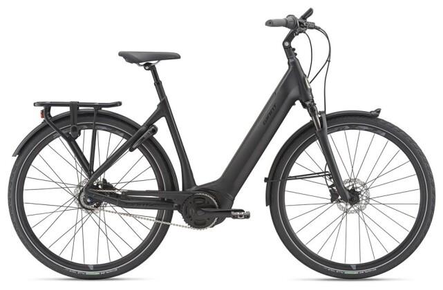 E-Bike GIANT DailyTour E+ 1 LDS 2019