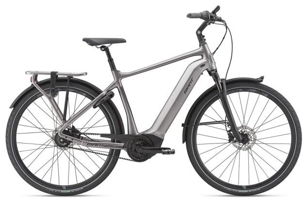 E-Bike GIANT DailyTour E+ 1 GTS 2019