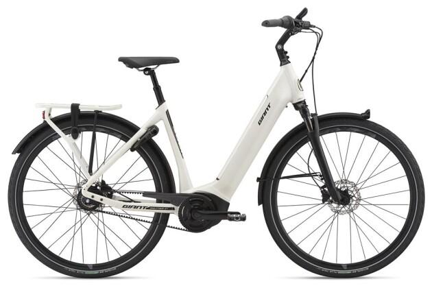 E-Bike GIANT DailyTour E+ 1 BD LDS 2019