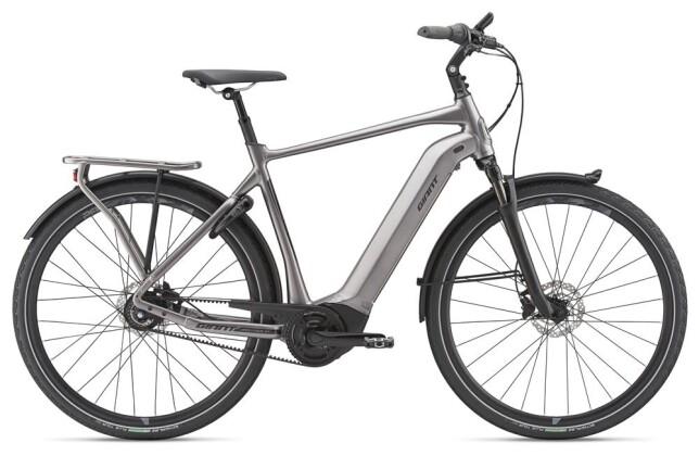 E-Bike GIANT DailyTour E+ 1 BD GTS 2019