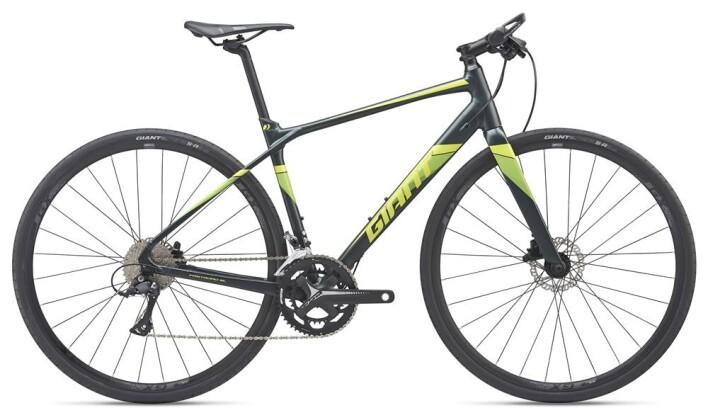 Urban-Bike GIANT FastRoad SL 2 2019
