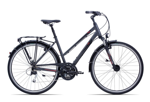 Trekkingbike GIANT Argento STA 2019