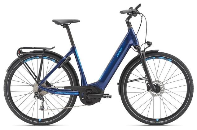 E-Bike GIANT AnyTour E+ 2 LDS 2019