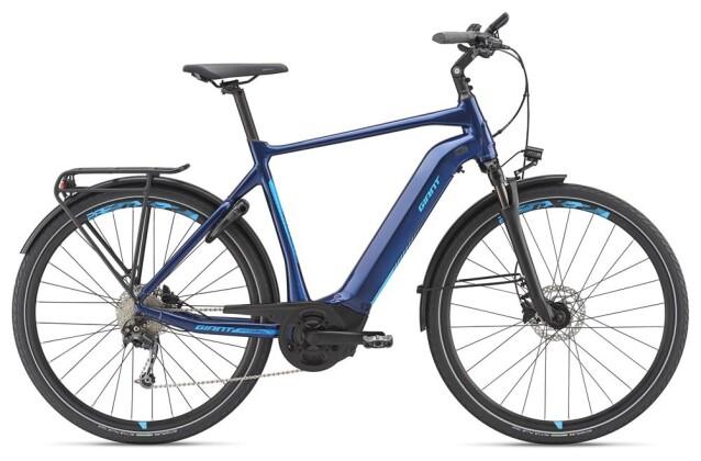 E-Bike GIANT AnyTour E+ 2 GTS 2019