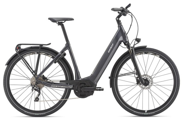 E-Bike GIANT AnyTour E+ 1 LDS 2019