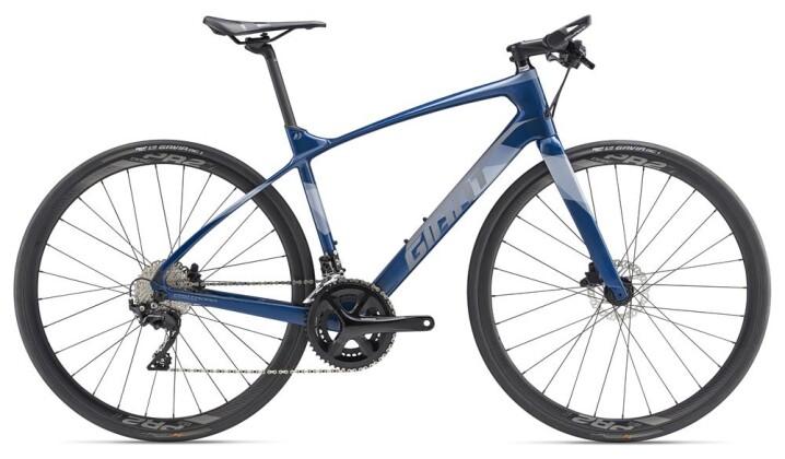 Urban-Bike GIANT FastRoad Advanced 1 2019