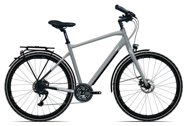 Trekkingbike GIANT AnyTour RS 2 2019