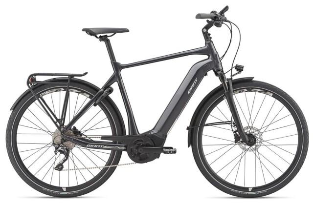 E-Bike GIANT AnyTour E+ 1 GTS 2019