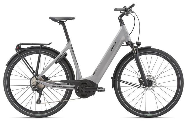 E-Bike GIANT AnyTour E+ 0 LDS 2019