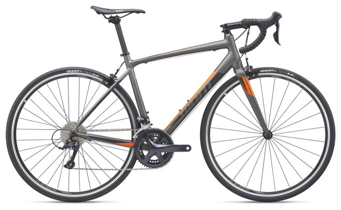 Rennrad GIANT Contend 1 2019